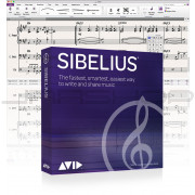 Avid Sibelius Ultimate Educational Edition