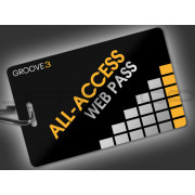 Groove3 All Access Pass - 1 Year Subscription