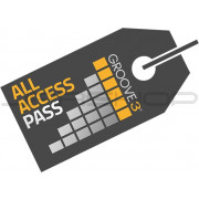 Groove3 All-Access 30 Day Pass