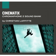 AAS Applied Acoustics Systems Cinematix for Chromaphone
