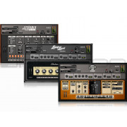AAS Applied Acoustics Systems Session Bundle