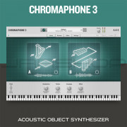 AAS Applied Acoustics Systems Chromaphone 3