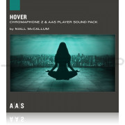 AAS Applied Acoustics Systems Hover Sound Pack for Chromaphone