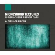 AAS Applied Acoustics Systems Microsound Textures for Chromaphone