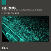 AAS Applied Acoustics Systems Multiverse for Chromaphone 2