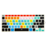 Ableton Live Shortcut Keys Keyboard Skin Template Cover