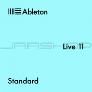 Ableton Live 11 Standard Upgrade from Live Intro