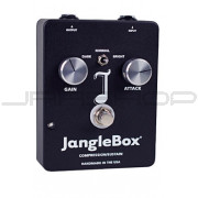 JangleBox Byrds/Rickenbacker Compressor Pedal