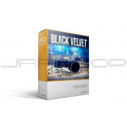 XLN Audio Addictive Drums 2: Black Velvet