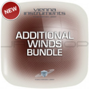 Vienna Symphonic Additional Winds Bundle Full (Standard+Extended)