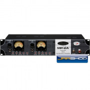 A-Designs MP2A Dual Tube Mic Preamp