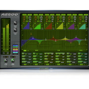 McDSP AE600 Active EQ V6 HD