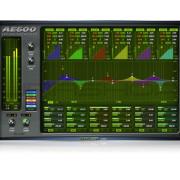 McDSP AE600 Active EQ V6 HD