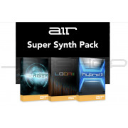 Air Music Tech Air Super Synth Pack: Loom II | Hybrid 2020 | The Riser