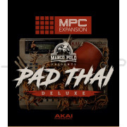Akai Pad Thai Deluxe MPC Expansion