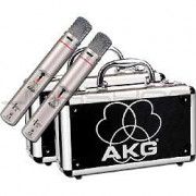 AKG C1000S Twin Pack