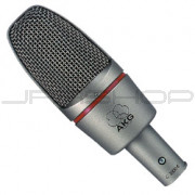 AKG C3000B Condenser Mic