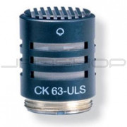 AKG CK63 Capsule