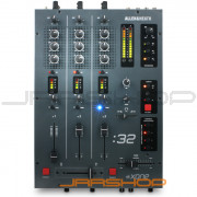 Allen & Heath Xone: 32 Professional DJ Mixer