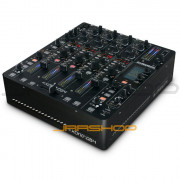 Allen & Heath Xone:DB4 DJ Mixer with Effects