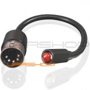 ALVA MIDI Gooseneck Light Cable