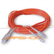 ALVA Optical MADI Cable - Duplex