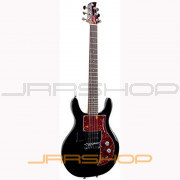 Ampeg AMG100 Dan Armstrong Guitar - Black