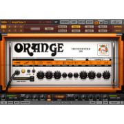 IK Multimedia AmpliTube Orange