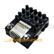AMT Electronics BC-1 Bass Crunch Bass Preamp