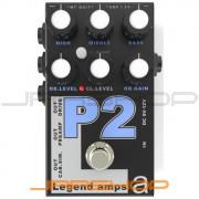 AMT Electronics Legend Amp Series II P2 Peavey 5150
