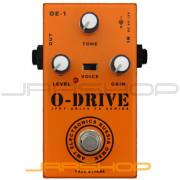 AMT Electronics Drive Series O-Drive Orange