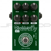 AMT Electronics SY-1 Stutterfly Digital Delay Pedal