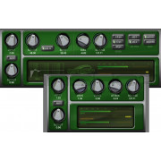 McDSP Analog Channel v6 Native Academic