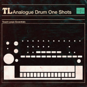 Touch Loops Analogue Drum One Shots