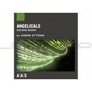 AAS Applied Acoustics Systems Angelicals for Ultra Analog VA-2