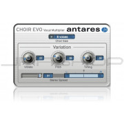 Antares CHOIR Evo Vocal Multiplier Plugin