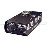 ADL 100G-DI Discrete Mono Tube Direct Box