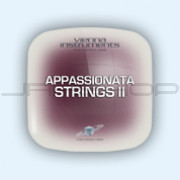 Vienna Symphonic Library Appassionata Strings II Standard