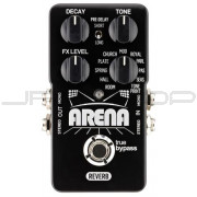 TC Electronic Arena Reverb Pedal-Open Box