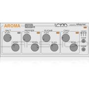 Ploytec Aroma Harmonic Processor Plugin