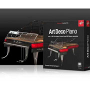 IK Multimedia Art Deco Piano for SampleTank 3