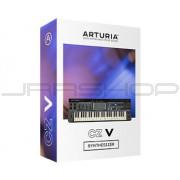 Arturia CZ V Phase Distortion Synthesizer Plugin