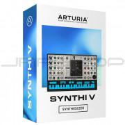 Arturia Synthi V Plugin