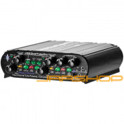 ART USB Dual Tube Pre 2-Ch Preamp w/ USB Interface