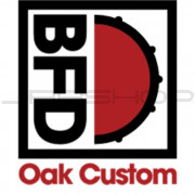 FXpansion BFD Oak Custom Library