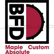 FXpansion BFD Maple Custom Absolute Library