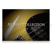 Acousticsamples AS Bass Collection Library