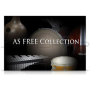 Acousticsamples AS Free Collection Library - Free Download