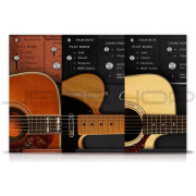 Acousticsamples AS Guitar Collection Library