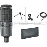 Audio Technica AT2020 USB+ Microphone - Open Box